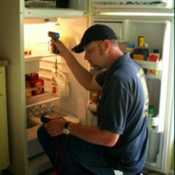 Sửa tủ lạnh tại Cầu Diễn
