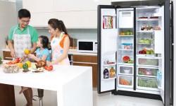 Sửa tủ lạnh tạiDoãn Kế Thiện 0978850989