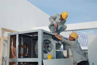 Tháo lắp điều hòa tại Mễ Trì 0973380650