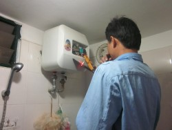 sửa bình nóng lạnh tại Đình thôn -0973380650