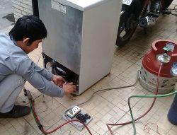 Sửa tủ lạnh tại Nhân Mỹ 0978850989
