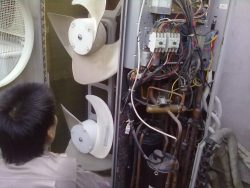 Sửa điều hòa tại Kiều Mai 0978850989