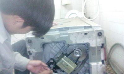 Sửa máy giặt tại Đình Thôn 0978850989