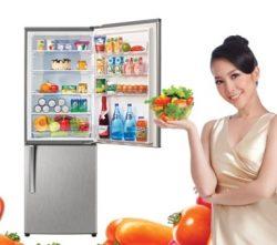 Sửa tủ lạnh tại Đê La Thành 0978850989