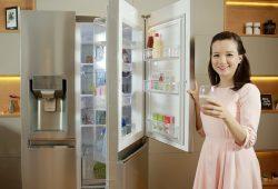 Sửa tủ lạnh tại Xuân Đỉnh 0978850989