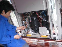 Sửa tủ lạnh tại Lạc Long Quân 0978850989