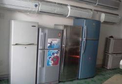 Sửa chữa điều hòa tủ lạnh tại Hoàng Quốc Việt