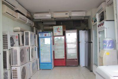 Bán tủ lạnh cũ tại Hà Nội