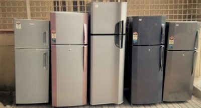 Thu mua tủ lạnh cũ tại Hà Nội