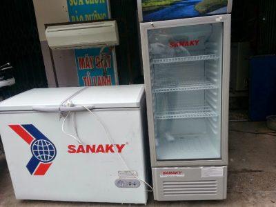 Mua, bán tủ lạnh cũ tại Hà Nội 0973380650