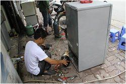 Sửa chữa tủ lạnh tại Mỹ Đình, Đình Thôn