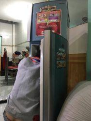 Sửa chữa tủ lạnh tại Phú Đô, Mỹ Đình