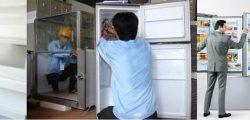 Sửa tủ lạnh tại Hồ Tùng Mậu 0978850989
