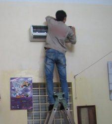 Sửa điều hòa tại Trần Cung