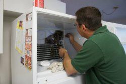 Sửa chữa tủ lạnh tại Yên Hòa trung kính