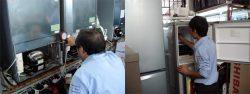 Sửa tủ lạnh tại nguyễn khánh toàn- cầu giấy