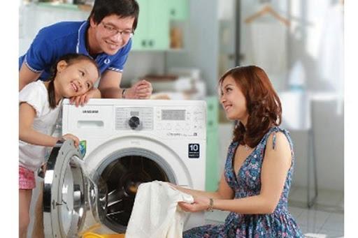 sửa máy giặt tại Phú Mỹ