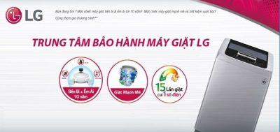 sửa máy giặt tại Thanh Trì