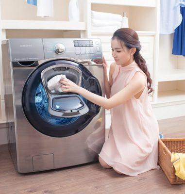 sửa máy giặt tại Kim Liên