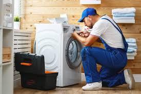 Sửa máy giặt tại Liễu Giai