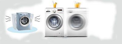Sửa máy giặt tại Trúc Bạch