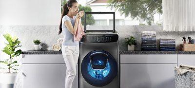 sửa máy giặt tại Nhật Tảo