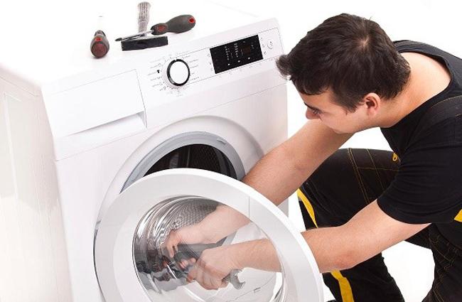 sửa máy giặt tại An Dương Vương