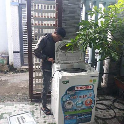 sửa máy giặt tại Đại Cổ Việt