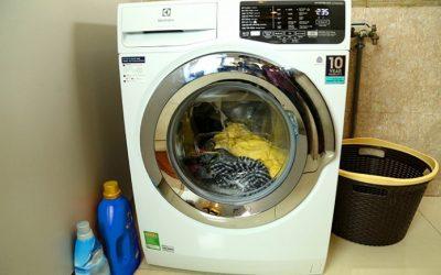 Sửa máy giặt tại Đại Từ