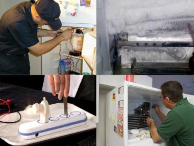 Sửa tủ lạnh tại Lê Văn Hiến